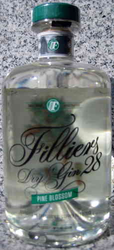 "Filliers Dry Gin 28 - ""Pine Blossom"""